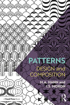Patterns: Design and Composition book cover