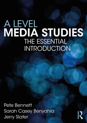 A Level Media Studies: The Essential Introduction book cover