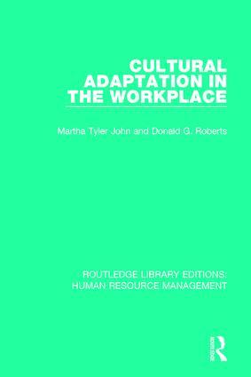 Workplace Behavior Outcomes