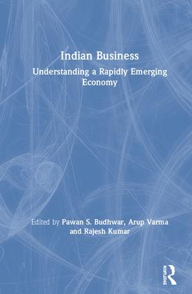 Indian Business