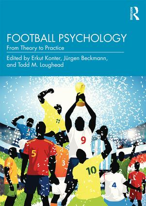 Football Psychology: From Theory to Practice book cover