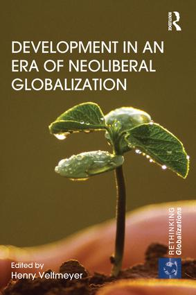 Development in an Era of Neoliberal Globalization book cover