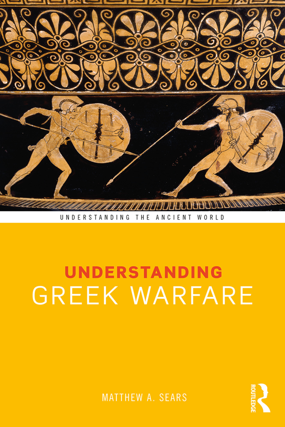 Understanding Greek Warfare book cover