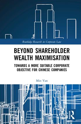 Beyond Shareholder Wealth Maximisation