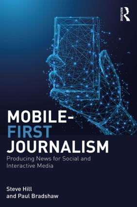 Mobile-First Journalism