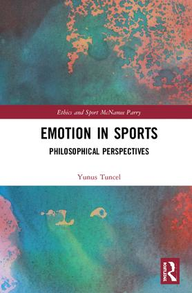 Emotion in Sports: Philosophical Perspectives book cover