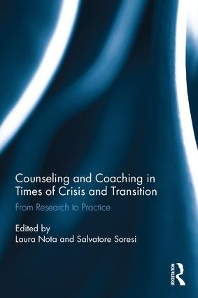 Counseling and Coaching in Times of Crisis and Transition: From Research to Practice book cover