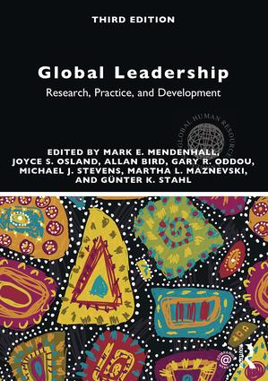 Global Leadership: Research, Practice, and Development book cover