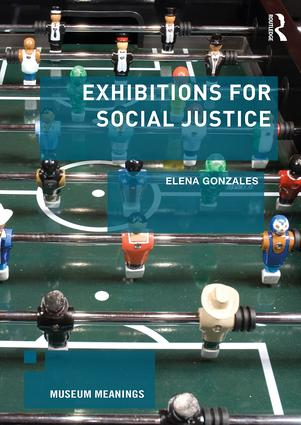 Exhibitions for Social Justice book cover