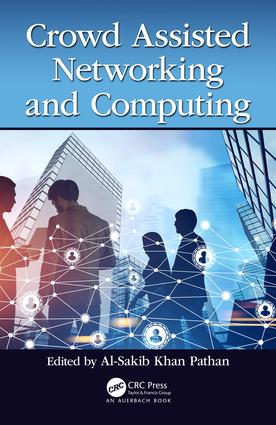 Crowd Assisted Networking and Computing: 1st Edition (Hardback) book cover