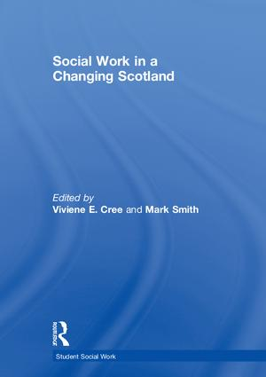 Social work and substance misuse