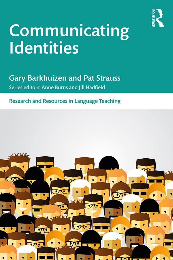 Communicating Identities: 1st Edition (Paperback) book cover