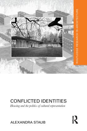 Conflicted Identities: Housing and the Politics of Cultural Representation book cover