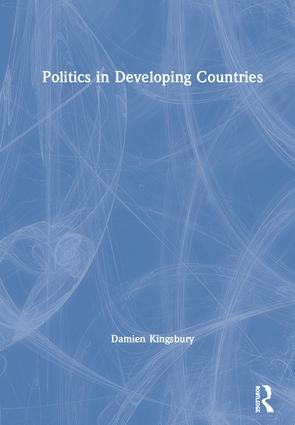 Politics in Developing Countries book cover