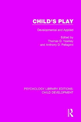 The Phenomenon of Bipolarity in Play Theories