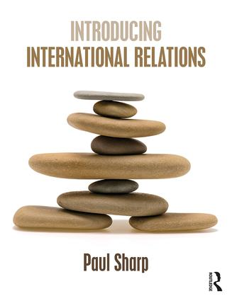 Introducing International Relations book cover