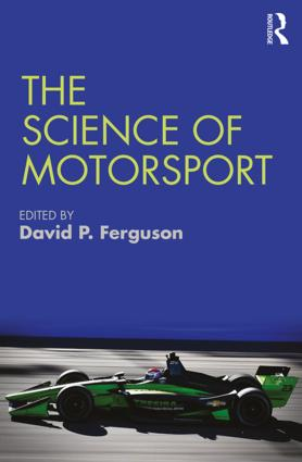 The Science of Motorsport book cover