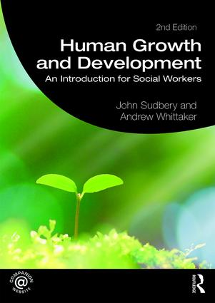 Human Growth and Development: An Introduction for Social Workers book cover