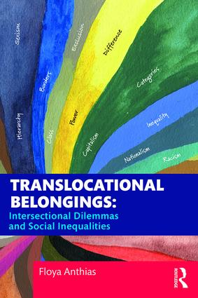 Translocational Belongings: Intersectional Dilemmas and Social Inequalities book cover