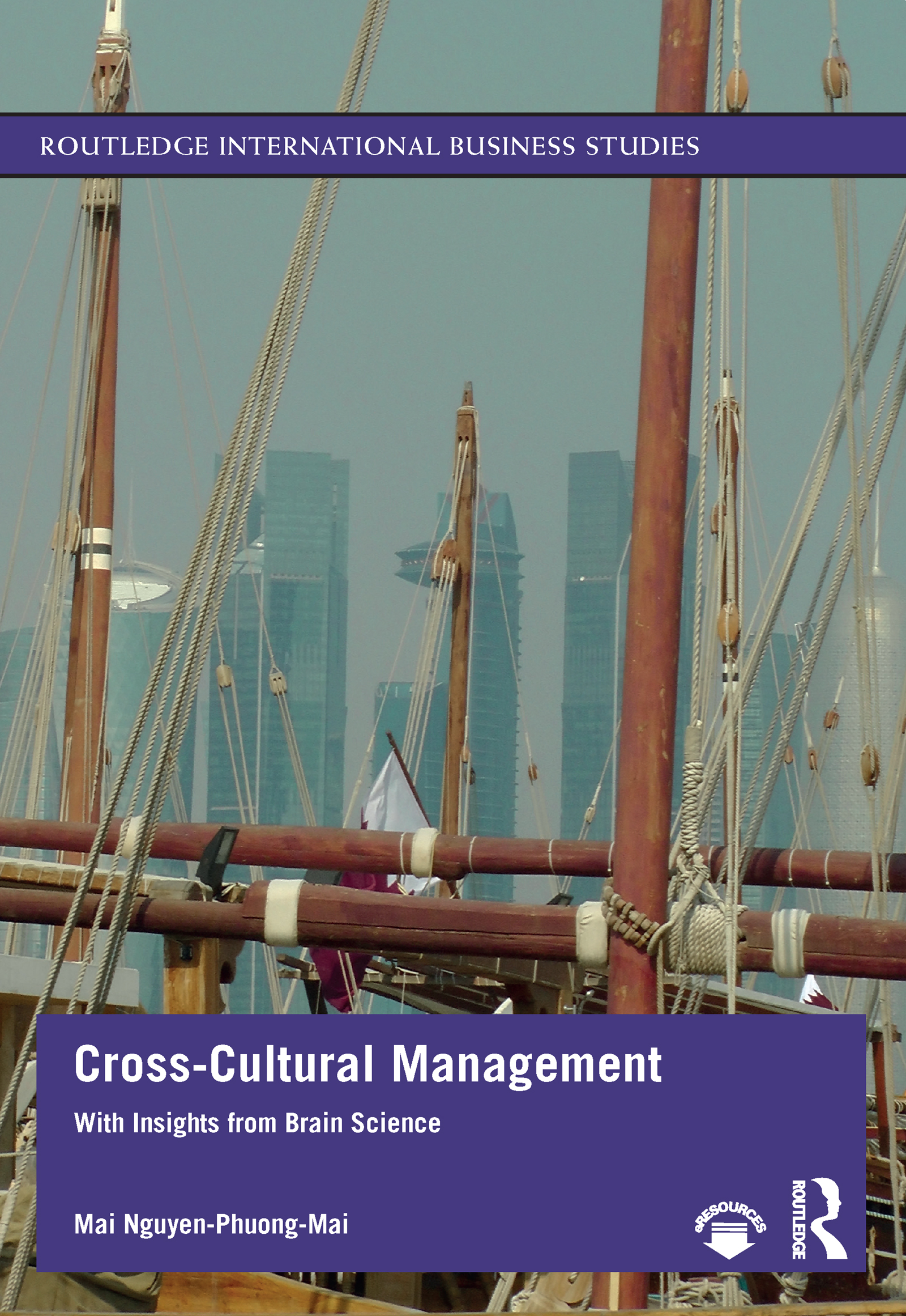Cross-Cultural Management: With Insights from Brain Science, 1st Edition (Paperback) book cover