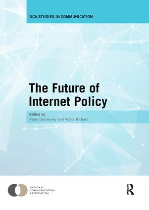 The Future of Internet Policy book cover