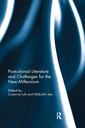 Postcolonial Literature and Challenges for the New Millennium: 1st Edition (e-Book) book cover