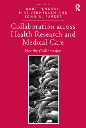 Collaboration across Health Research and Medical Care