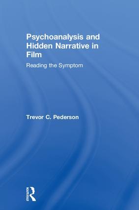 Psychoanalysis and Hidden Narrative in Film