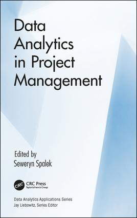 Data Analytics in Project Management: 1st Edition (e-Book) book cover