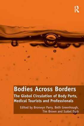 Bioethics, Transnational Health Care and the Global Marketplace in Health Services