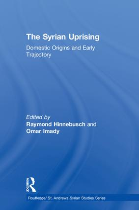 Demands for dignity and the Syrian Uprising                      1