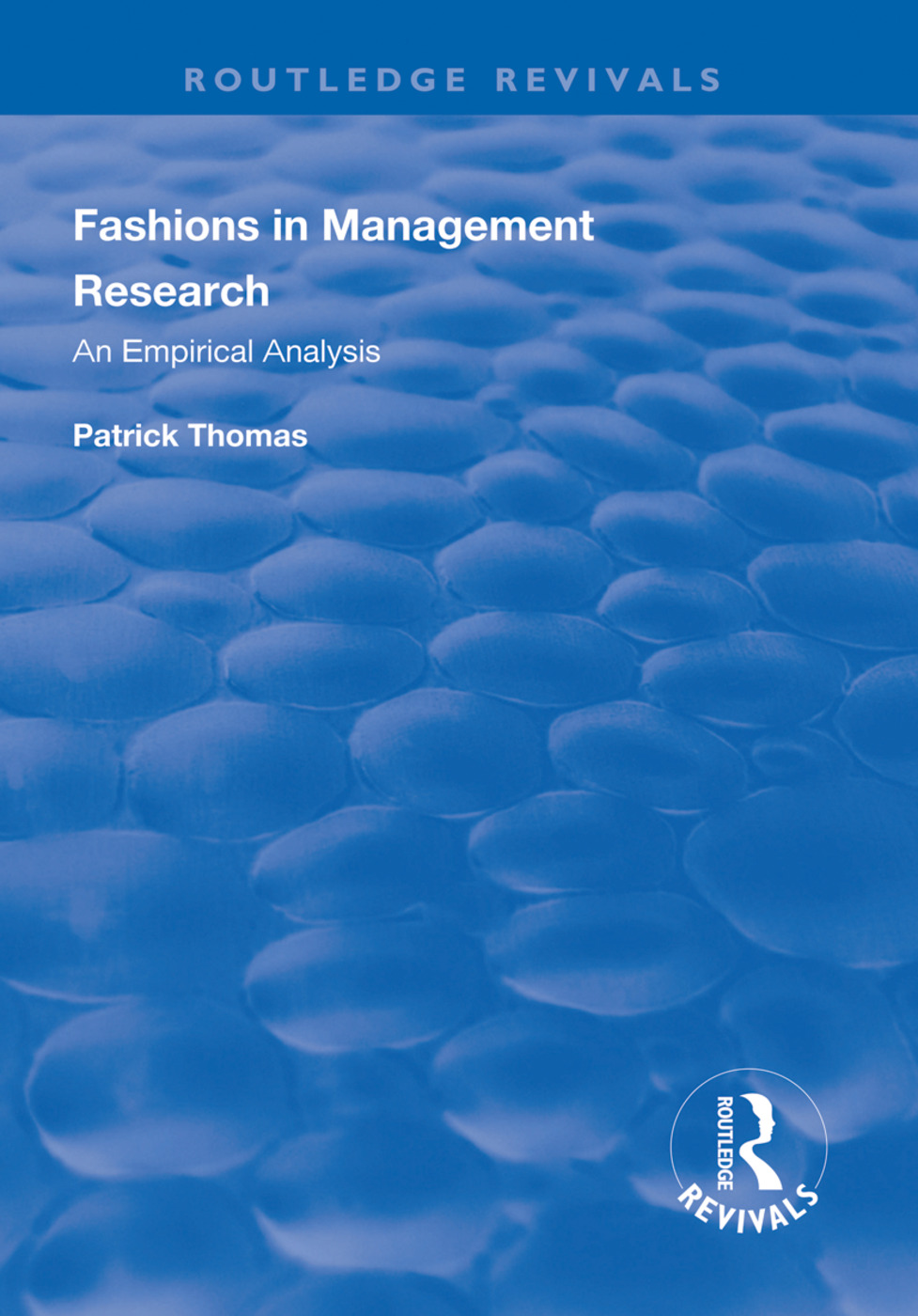 Fashions in Management Research