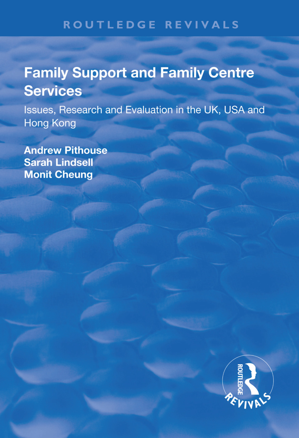Family Support and Family Centre Services