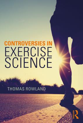 Controversies in Exercise Science book cover