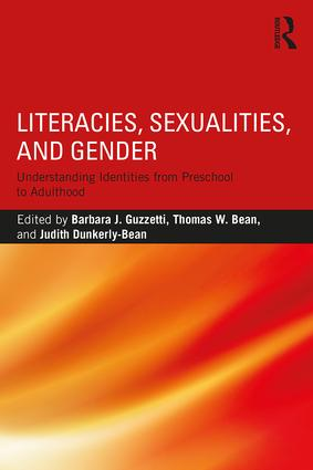 Literacies, Sexualities, and Gender: Understanding Identities from Preschool to Adulthood book cover
