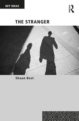 The Stranger: 1st Edition (Paperback) book cover