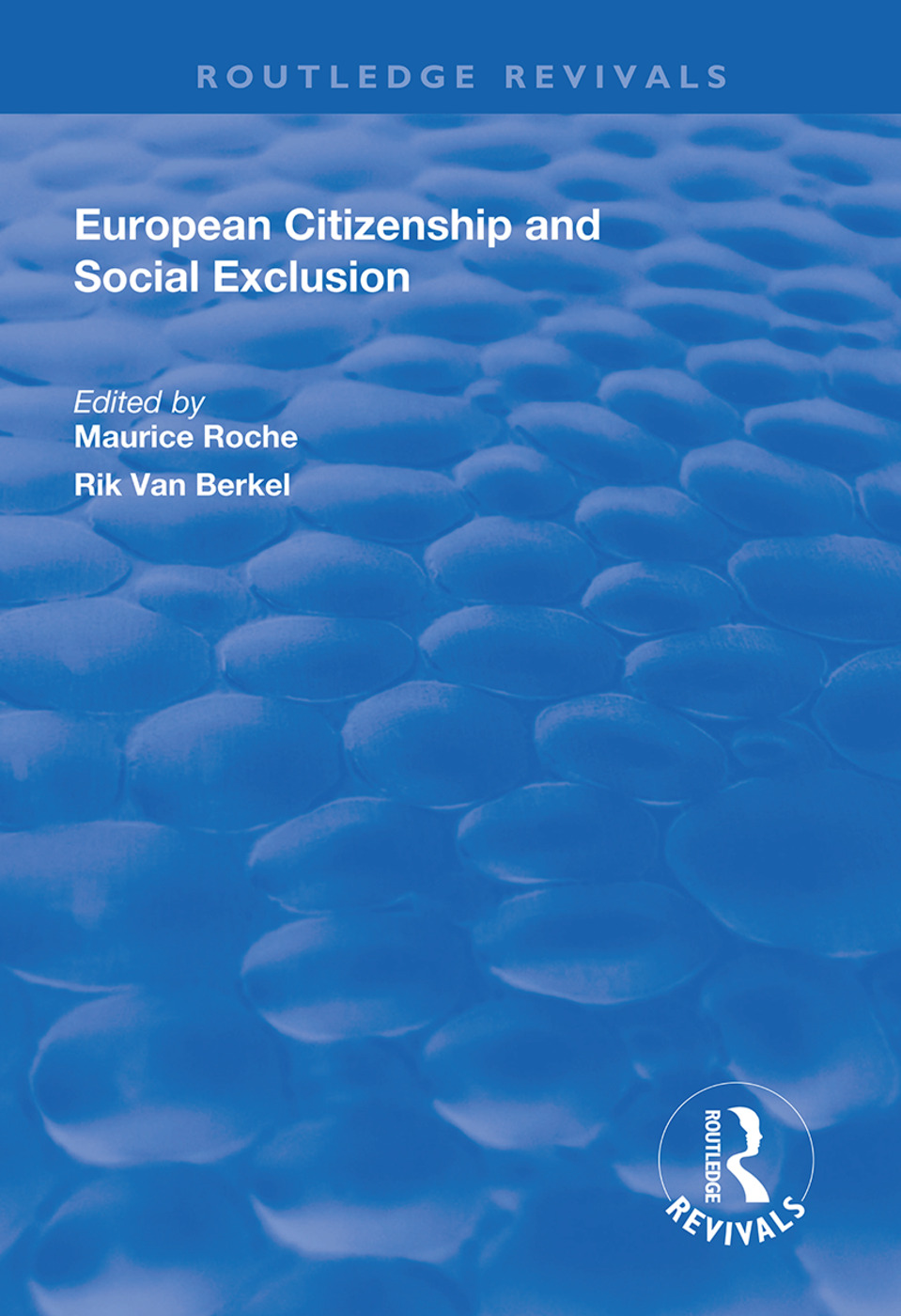 European Citizenship and Social Exclusion: 1st Edition (Paperback) book cover