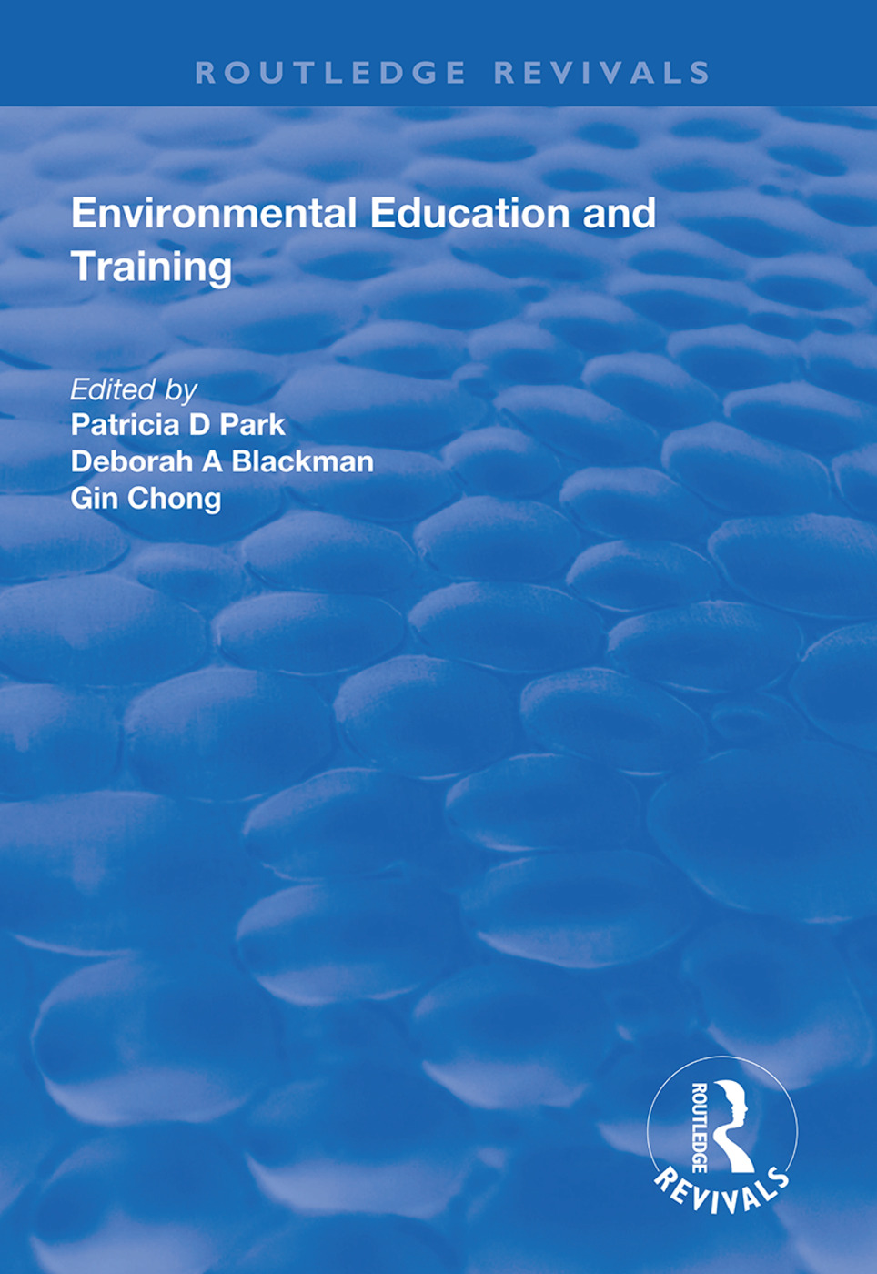 Environmental Education and Training