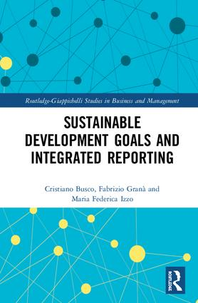 Sustainable Development Goals and Integrated Reporting book cover
