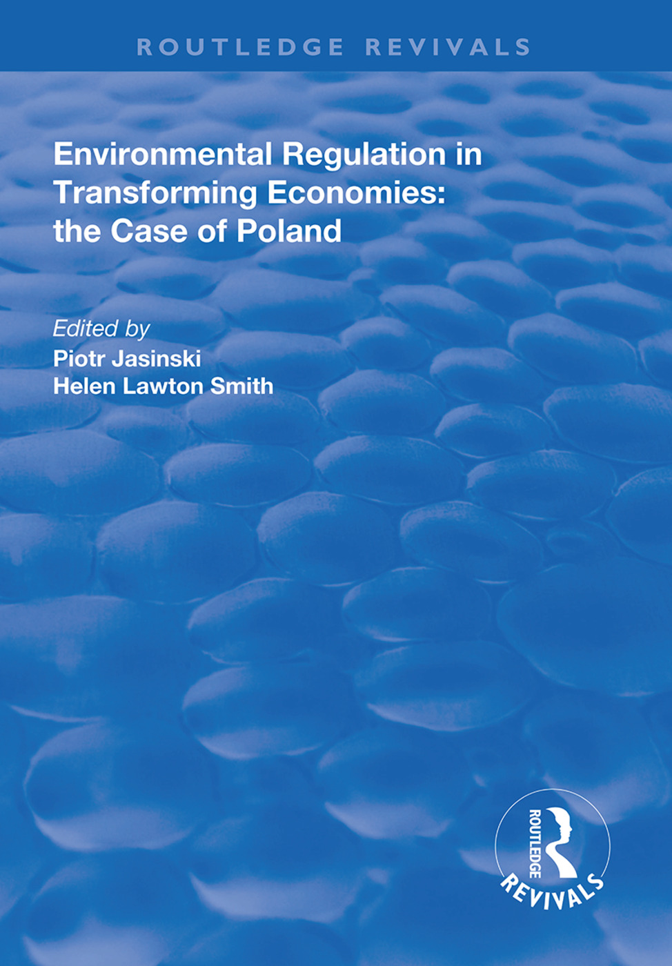 Environmental Regulation in Transforming Economies: The Case of Poland book cover