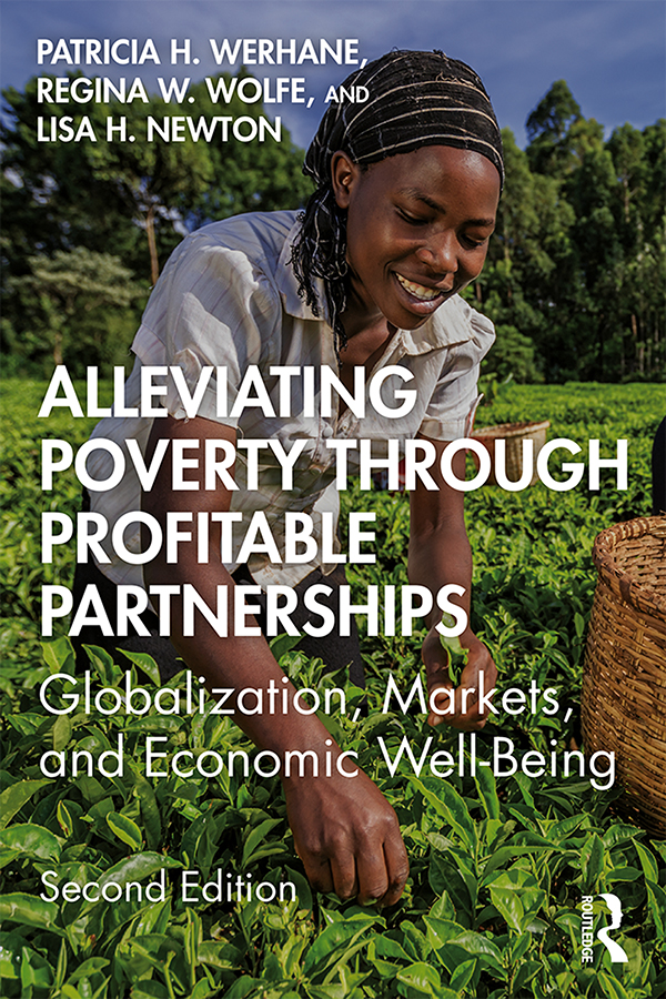 Alleviating Poverty Through Profitable Partnerships: Globalization, Markets, and Economic Well-Being book cover
