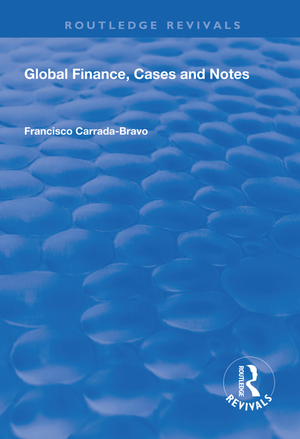Global Finance, Cases and Notes