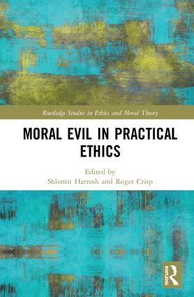 Moral Evil in Practical Ethics book cover