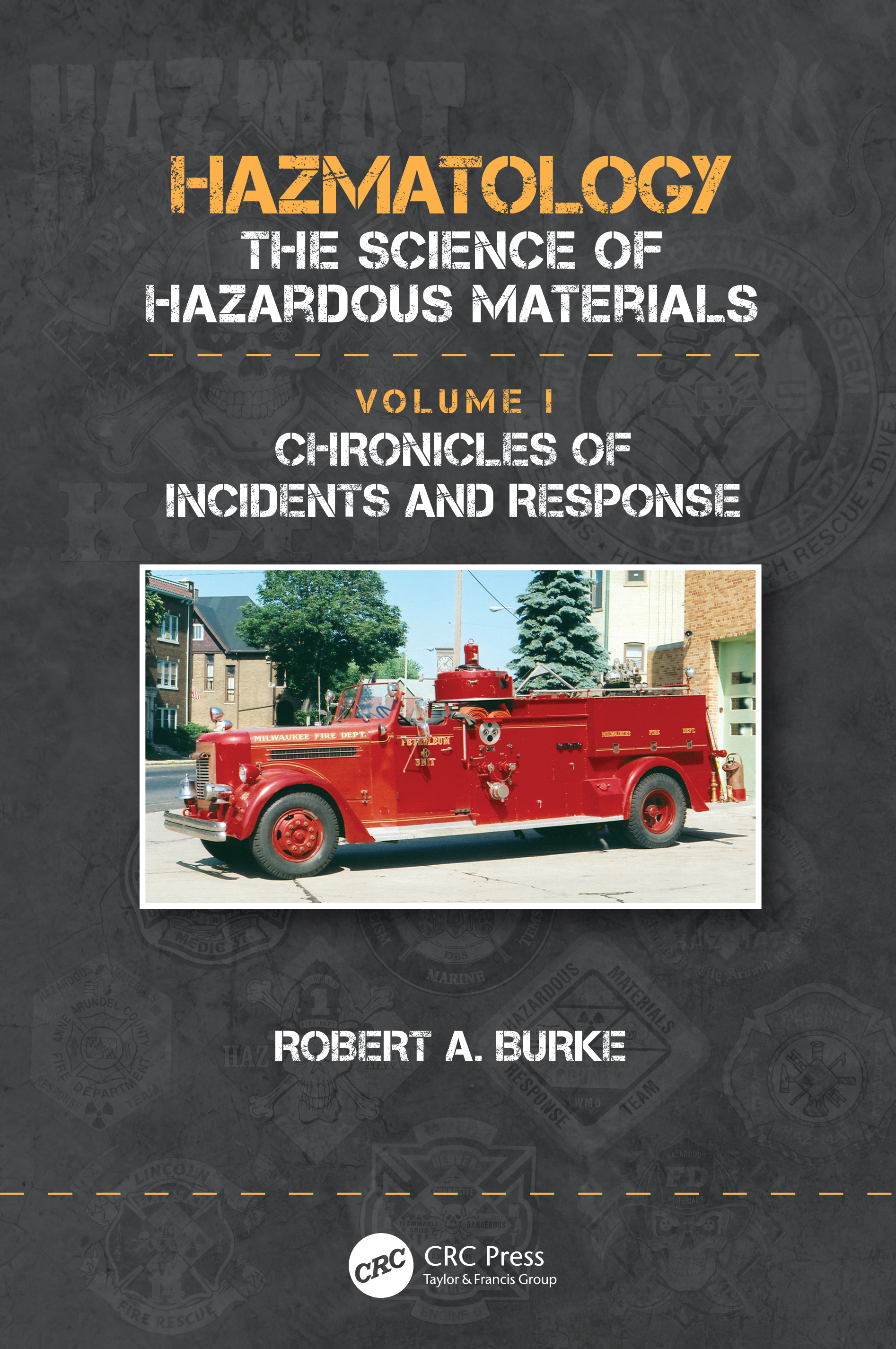 Chronicles of Incident and Response book cover