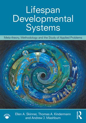 Life-Span Developmental Systems: Meta-theory, Methodology and the Study of Applied Problems, 1st Edition (Paperback) book cover