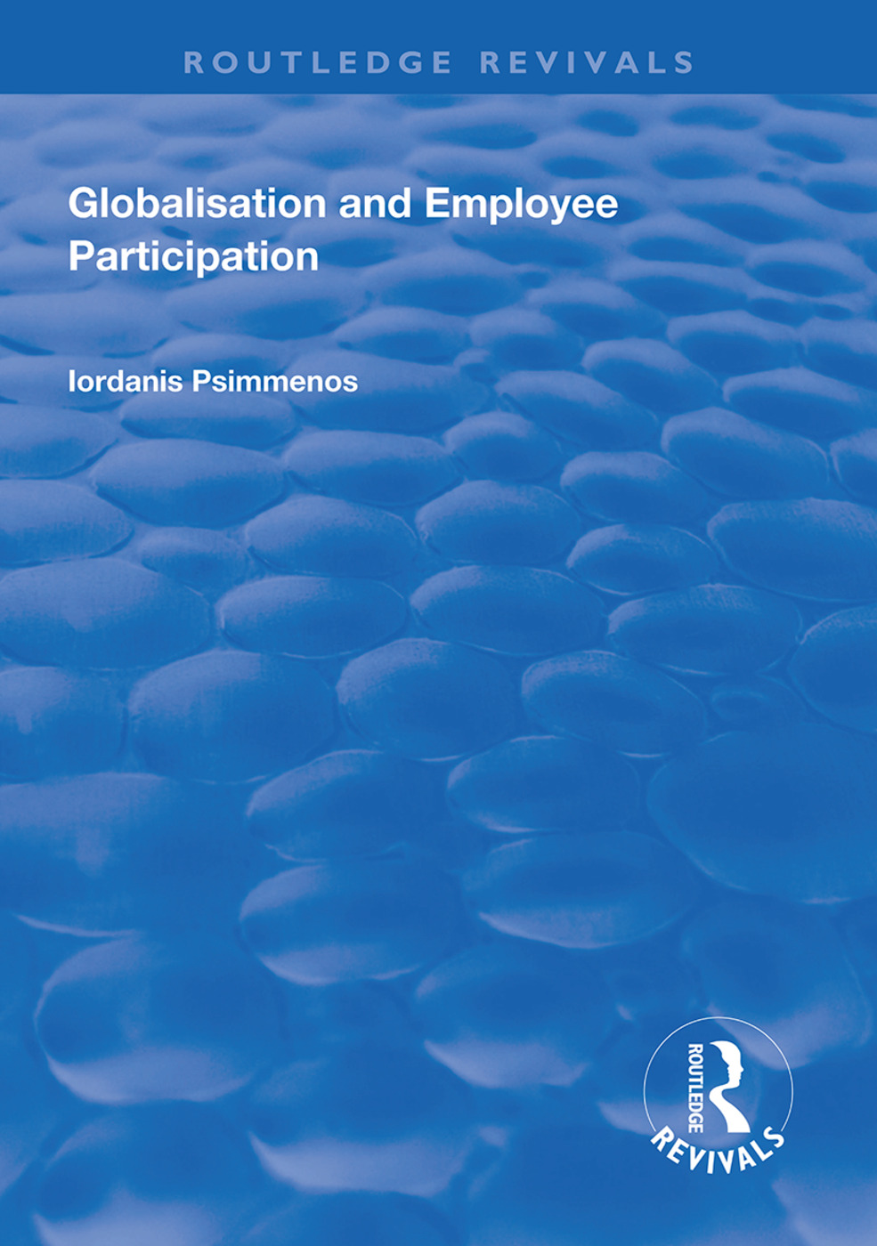 Globalisation and Employee Participation book cover