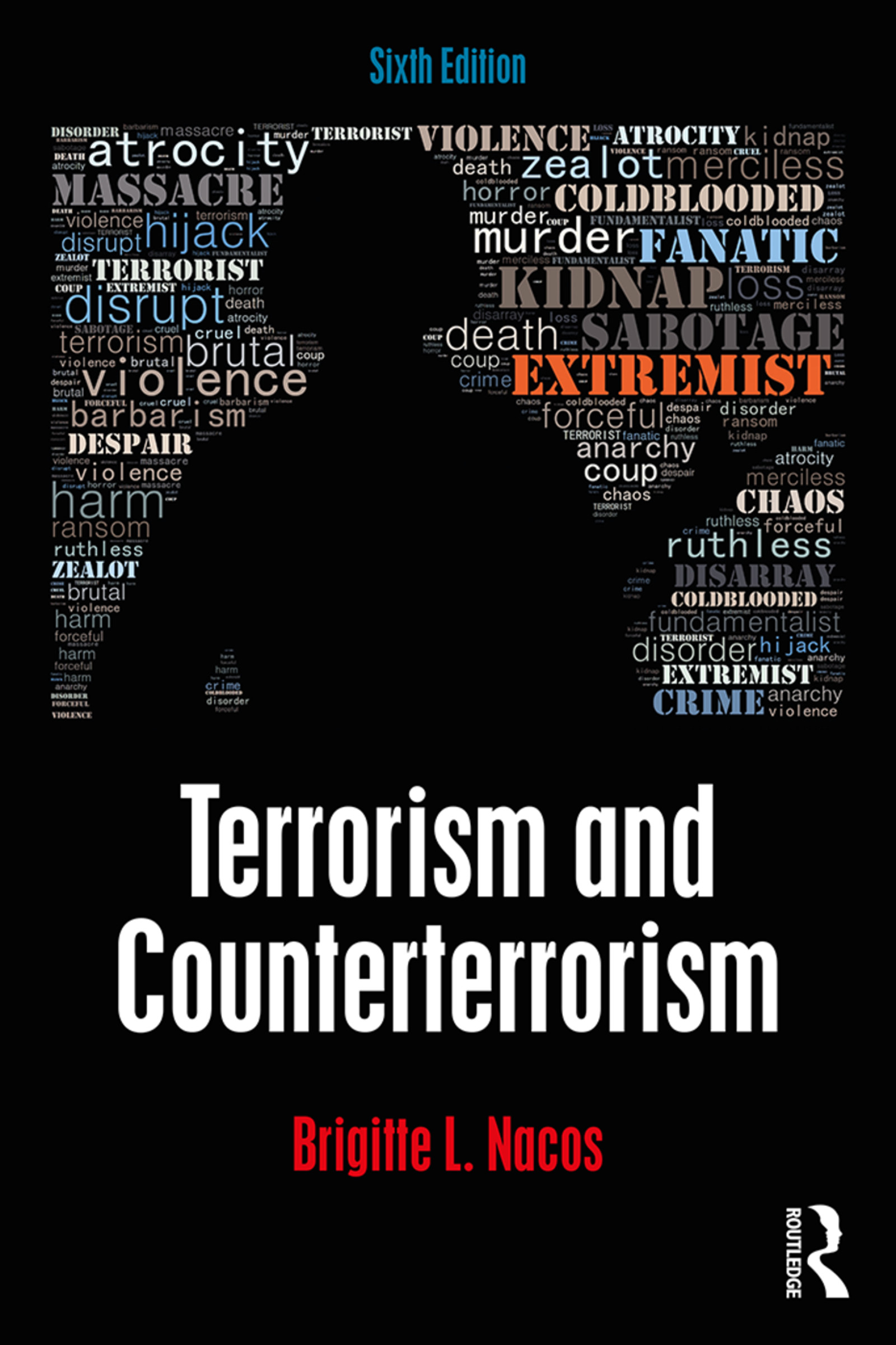 Terrorism and Counterterrorism book cover