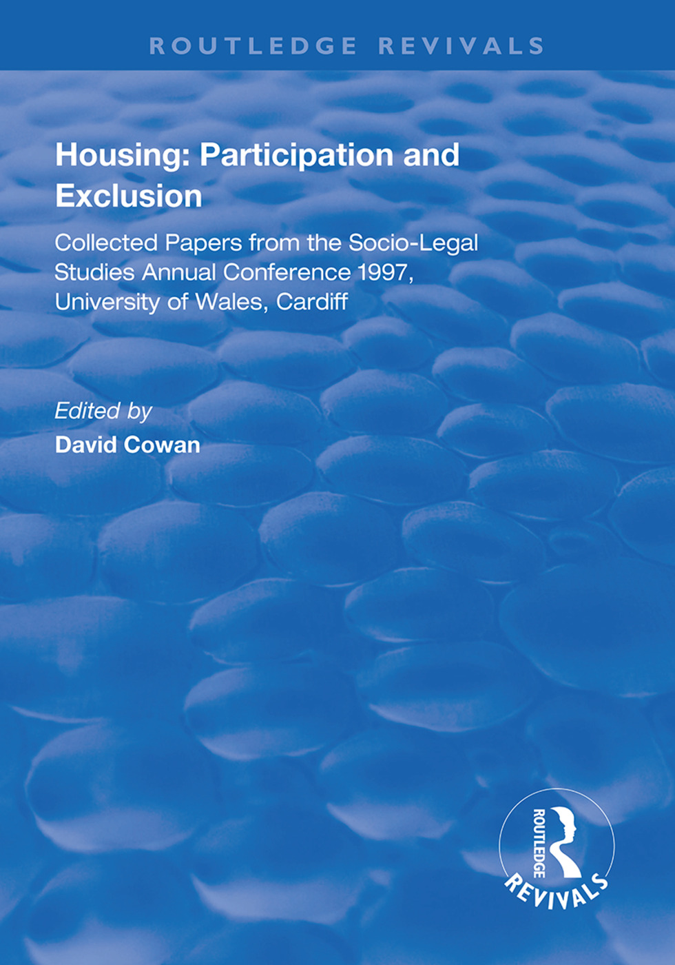 Housing: Participation and Exclusion