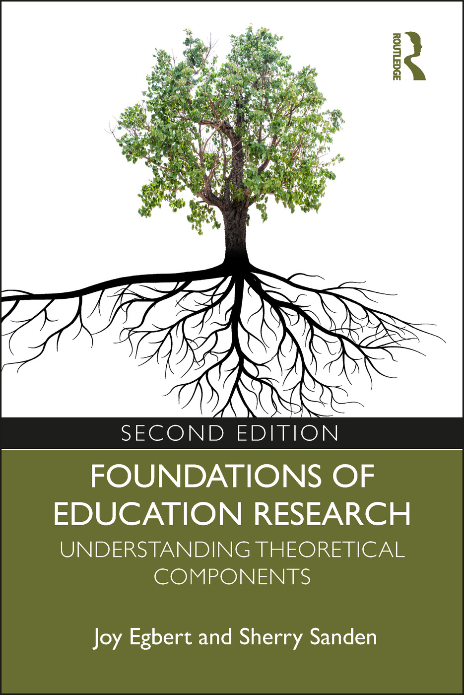 Foundations of Education Research: Understanding Theoretical Components book cover