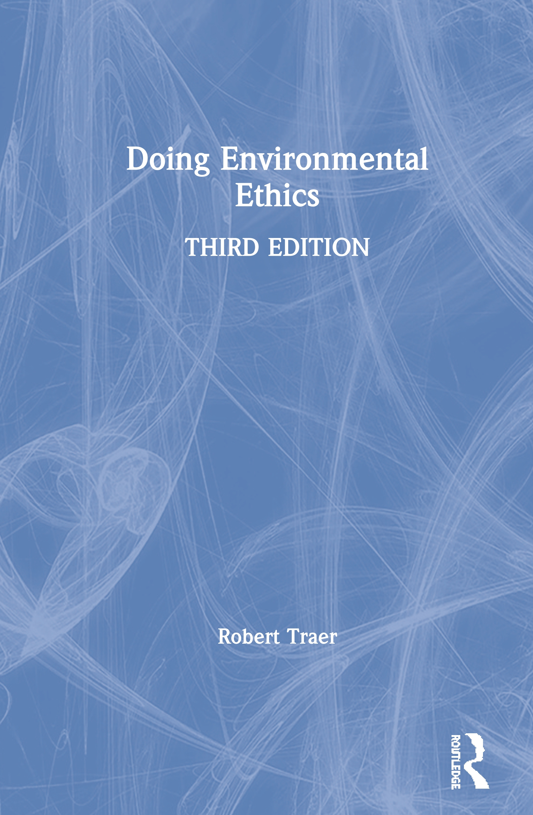 Doing Environmental Ethics book cover